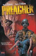 Preacher 4 (Preacher)