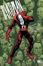 Deadman, Book One (Deadman)