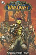 World of Warcraft 4 af Walter Simonson