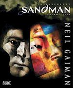 Absolute Sandman Volume Five (Absolute Sandman, nr. 5)