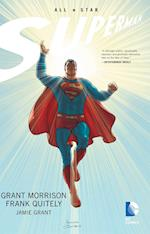All Star Superman af Frank Quitely, Grant Morrison