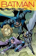 Batman No Mans Land TP Vol 01 New Edition af Bob Gale
