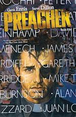 Preacher 5 (Preacher)