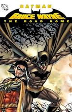 Batman af Bryan Q. Miller, Mike W. Barr, Fabian Nicieza