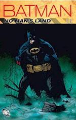 Batman No Man's Land 2 (The Batman)