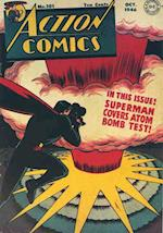 Superman - the Action Comics Archives 6 (Superman)
