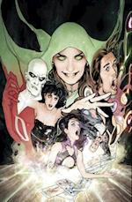 Justice League Dark 1 af Peter Milligan