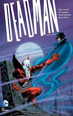 Deadman, Book Three af Cary Bates, Arnold Drake, Gerry Conway