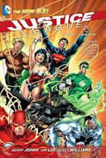 Justice League 1 (JLA (Justice League of America) (Graphic Novels))