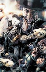 Batman Arkham Unhinged 2 af Derek Fridolfs