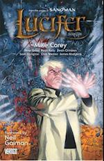 Lucifer 1 af Mike Carey