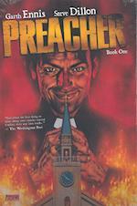 Preacher Book One TP