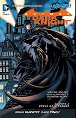 Batman the Dark Knight 2 af Gregg Hurwitz