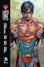 Superman Earth One 3 (Superman)