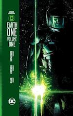 Green Lantern Earth One 1 (Green Lantern)