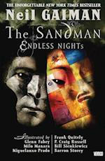 The Sandman (Sandman (Graphic Novels))