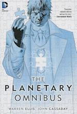 The Planetary Omnibus af Warren Ellis