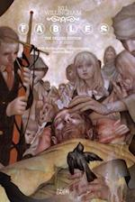 Fables: The Deluxe Edition Book 8 HC