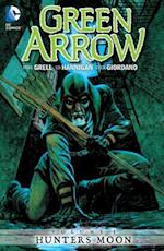 Green Arrow 1 (Green Arrow (Graphic Novels))
