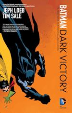 Batman Dark Victory  TP (New Edition)