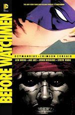 Before Watchmen af Len Wein