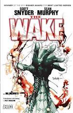 Wake af Scott Snyder