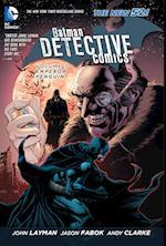 Batman: Detective Comics Volume 3: Emperor Penguin TP (The New 52) af John Layman