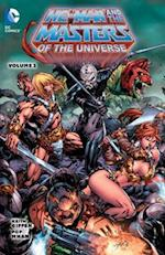 He-Man and the Masters of the Universe 3 af Keith Giffen