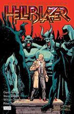John Constantine, Hellblazer 8 (Hellblazer)