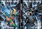 Absolute All Star Batman and Robin the Boy Wonder af Jim Lee