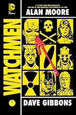 Watchmen International Edition TP af Alan Moore