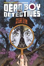 Dead Boy Detectives 1 (Dead Boy Detectives)