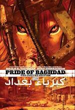 Pride of Baghdad (Pride of Baghdad)