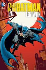 Tales of the Batman af Len Wein