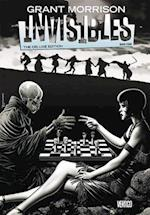 The Invisibles 4 (The Invisibles)
