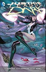 Justice League Dark Vol. 6 (The New 52)