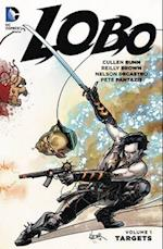 Lobo Volume 1 TP (The New 52)