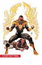 Sinestro 2 (Sinestro)