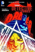 Batman Detective Comics 7 af Brian Buccellato