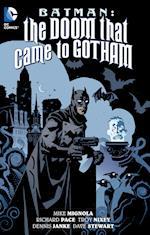 Batman af Mike Mignola