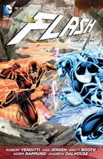 The Flash 6 af Robert Venditti