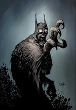 Absolute Batman The Court of Owls HC af Scott Snyder