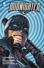 Midnighter TP Vol 1 af Steve Orlando