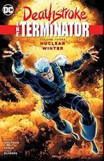 Deathstroke the Terminator 3 (Deathstroke)