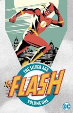 Flash The Silver Age TP Vol 01