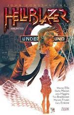 John Constantine, Hellblazer 13 (Hellblazer)