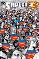 Superman American Alien (Superman)
