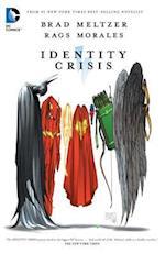 Identity Crisis TP New Edition af Brad Meltzer