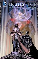 Injustice Gods Among Us Year Three 1 af Tom Taylor