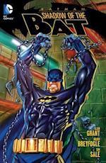 Shadow of the Bat TP Vol 1